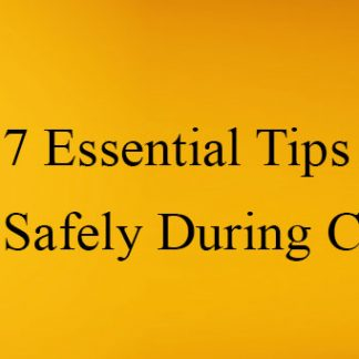 7 Essential Tips For Moving Safely During COVID-19